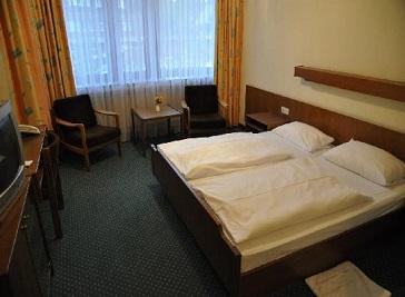 Brenner Hotel Bielefeld