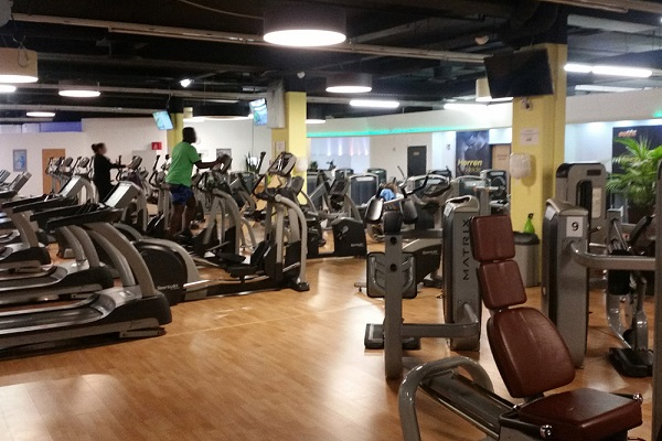 Fitness & Gyms in Bielefeld