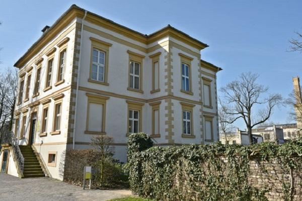 Huelsmann Museum