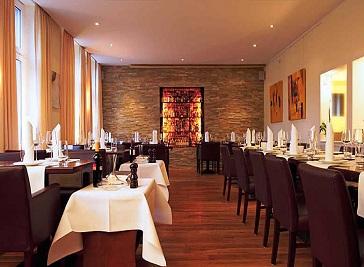KDW Restaurant Bielefeld