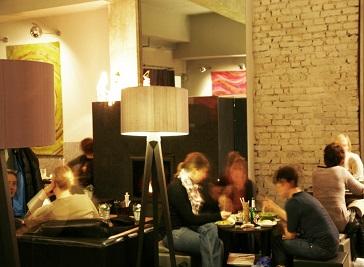 Numa Restaurant Bielefeld