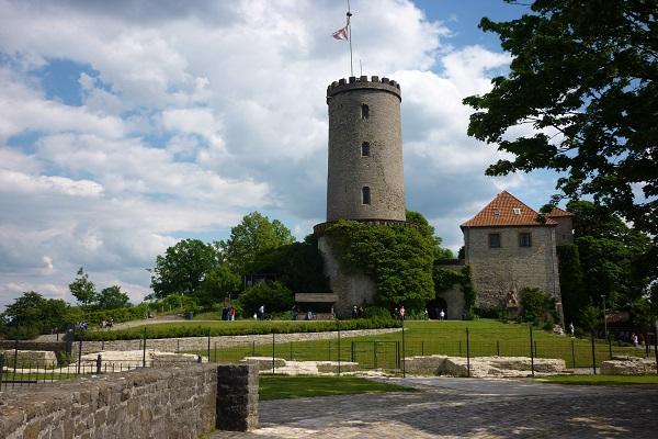 Bielefeld Sparrenburg