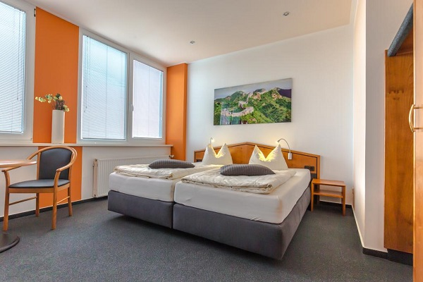 Places to stay in Bielefeld